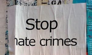 San Diego hate crime defense attorney