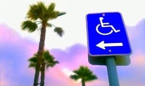 disability placard fraud in vista