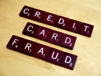 common forms of fraud