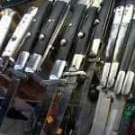 Better Understanding Switchblade Knife Laws In CA