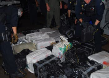 counter illicit drug operations