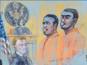 FBI+Minnesota+men+arrest+san+diego+court+appearance+sketch+artist+web+copy