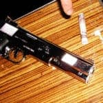 Carrying a Gun and Drugs at the Same Time is a Serious Offense in CA