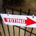 Felony Convictions and Your Right to Vote -Vista Criminal Attorney