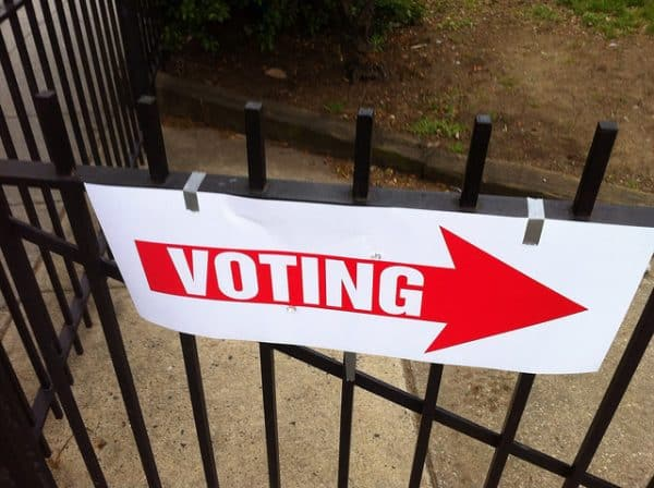 felony convictions and your right to vote