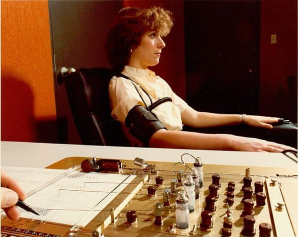 are lie detector tests admissible in court in california? More on California polygraph law