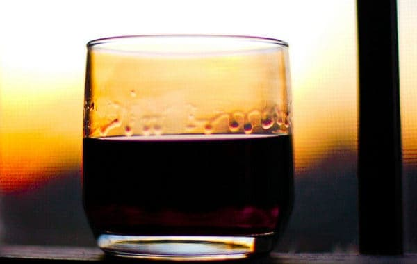 rising blood alcohol defense