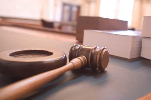 Fallbrook defense lawyer