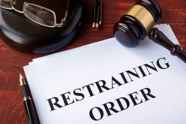 san diego restraining order lawyer