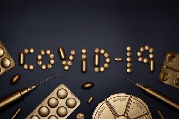 Crimes Related to the Coronavirus
