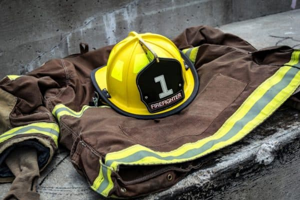 inmate firefighter