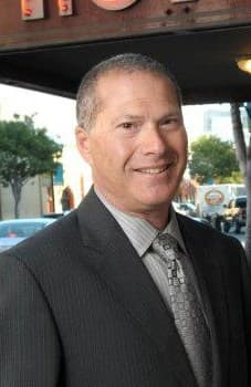 Juvenile defense attorney Peter Liss