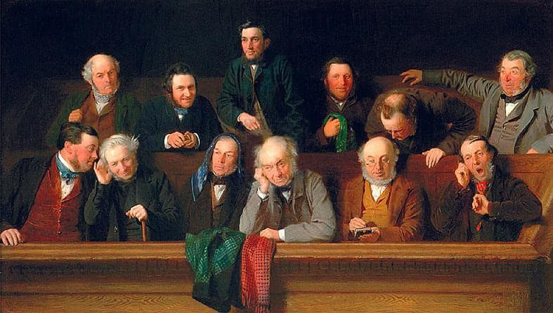 jury misconduct