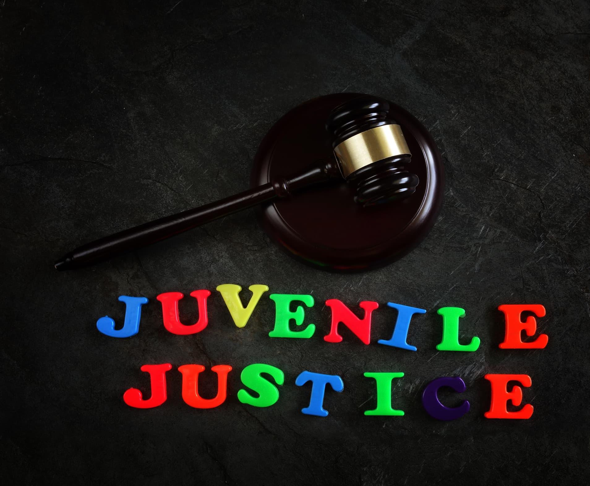 california juvenile criminal sentencing