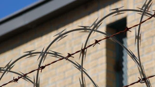 prison for white collar crimes