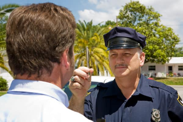 dui sobriety tests in san diego