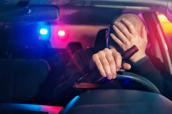 police officer testimony in a DUI case