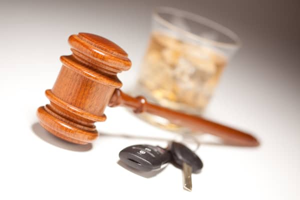 deportation for a DUI