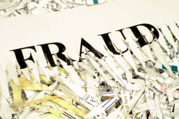 theft by fraud in san diego
