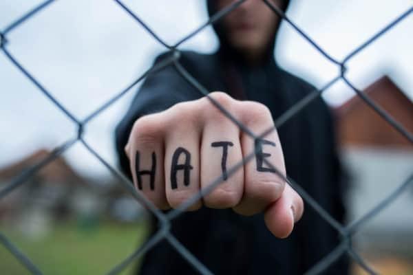 hate crime enhancements to violent crimes