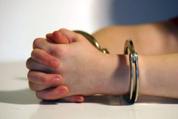 juveniles accused of sex crimes