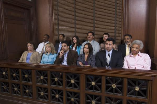 biased jury