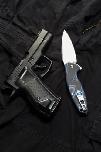 assault with a deadly weapon california