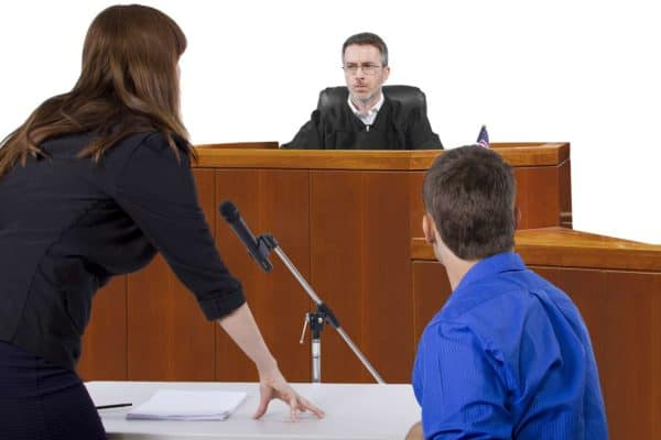 getting a confession withheld from court