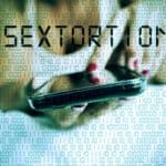 sextortion charges california